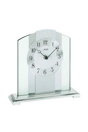 AMS 1120 glas zilver