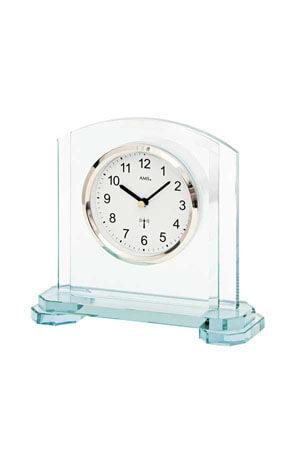 AMS 5148 Tafelklok glas