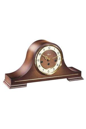 Hermle 21092-030340 Pendule tambour noten halfuur slagwerk