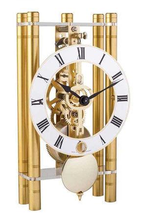 Hermle 23020-500721 Tafelklok goud