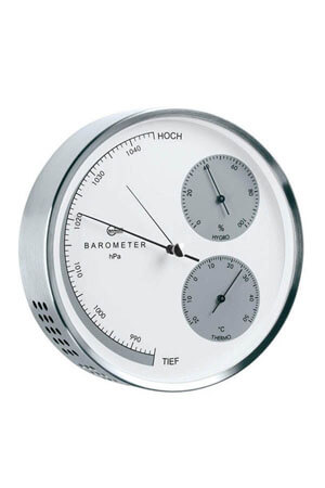 Scheepsbarometer Barigo 351
