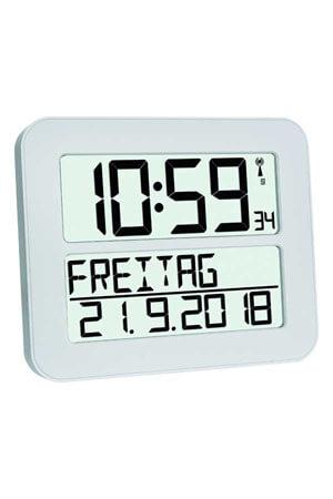 TFA 60.4512.02 geschikt voor ouderen met datum