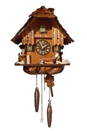 Schneider 1105/10 quartz uurwerk